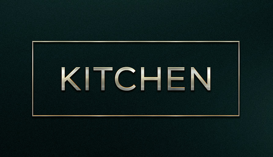 Коллекция KITCHEN